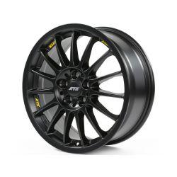 StreetRallye racing black