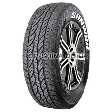 Sunwide Durevole AT 235/75 R15 109T XL