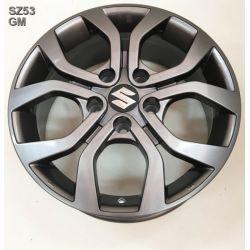 Suzuki (SZ53) GM