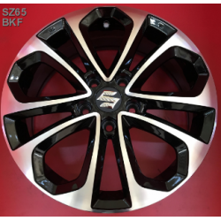 Suzuki (SZ65) BKF