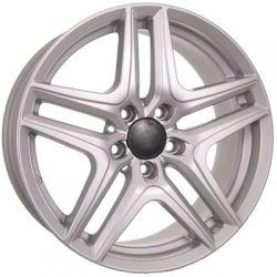 TL823 silver