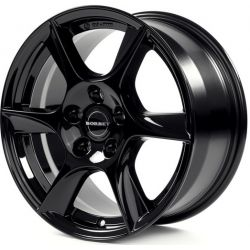 TL black glossy