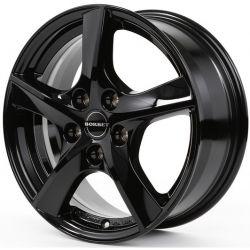 TL gloss black