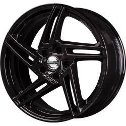 TM001 Glossy Black