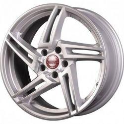 TM001 Silver