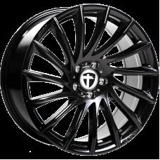 Tomason TN16 8,5x20 5x114,3 ET40 DIA72,6 (gloss black)