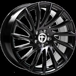 TN16 gloss black