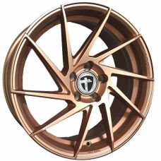 Tomason TN17 8,5x19 5x112 ET45 DIA72,6 (rose gold)