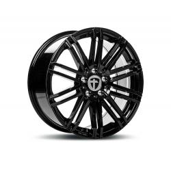 TN18 gloss black