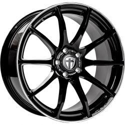 TN1 gloss black