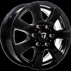 TN3F gloss black