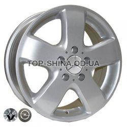 Z343 silver