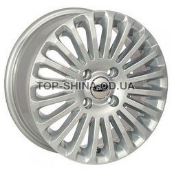 Z564 silver