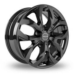 TX100 Black Glossy (BG)