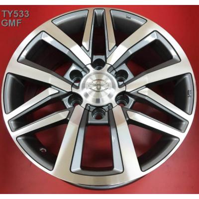TY533 Concept GMF