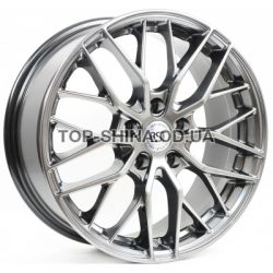 RST 007 silver