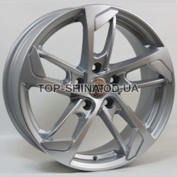 RST 037 silver