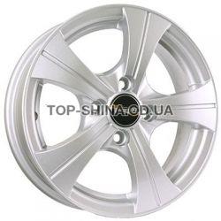 TL410 silver