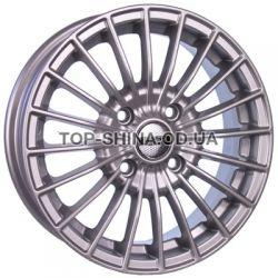 TL437 silver
