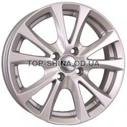 TL509 silver