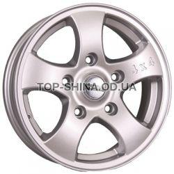 TL541 silver