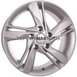 TL650 silver