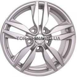 TL655 silver