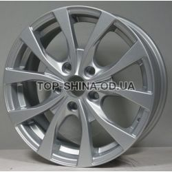 TL665 silver