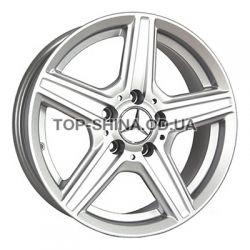TL708 silver