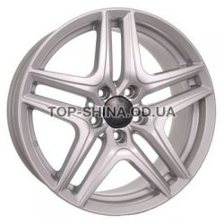 TL723 silver