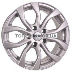 TL762 silver