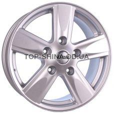 Tech Line TL804 8x18 5x150 ET60 DIA110,1 (silver)