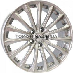 TL830 silver