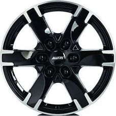 Alutec Titan 7,5x17 6x139,7 ET38 DIA67,1 (diamond black front polished)