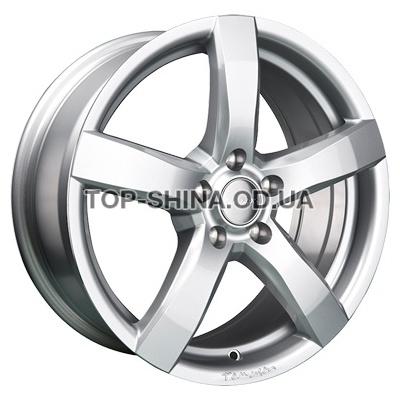 Диски Tomason TN11 7x16 5x114,3 ET50 DIA72,6 (silver)