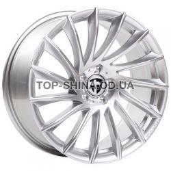 TN16 bright silver