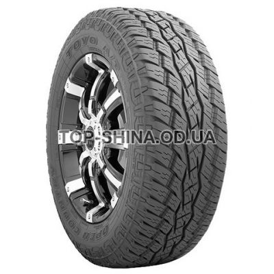 Шины Toyo Open Country A/T Plus 225/65 R17 102H