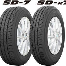 Toyo SD-7 195/65 R15 91H