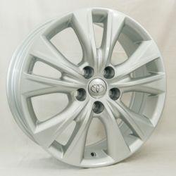 Toyota (GT-BK825) silver