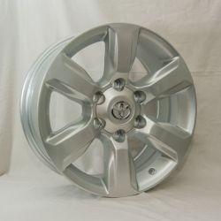 Toyota (GT-ZY7106) silver