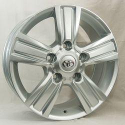 Toyota (GT-ZY864) silver