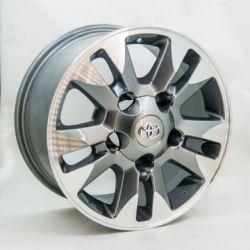 Toyota (GT166161) MG