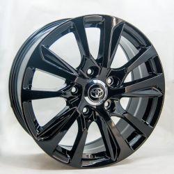 Toyota (GT202071) black