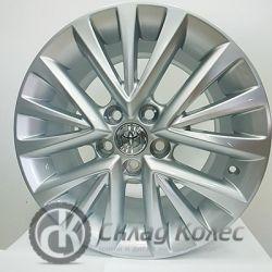 Toyota (R5113) silver