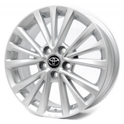 Toyota (RX617) silver