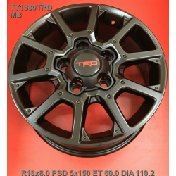 Toyota (TY1380TRD) MB