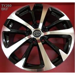 Toyota (TY260) BKF