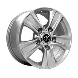 Toyota (TY5045) silver