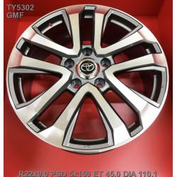 Toyota (TY5302) GMF