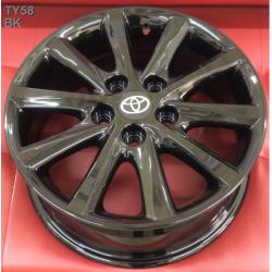 Toyota (TY58) BK